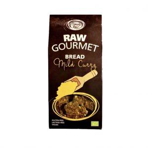 RAW Gourmet Mild Curry