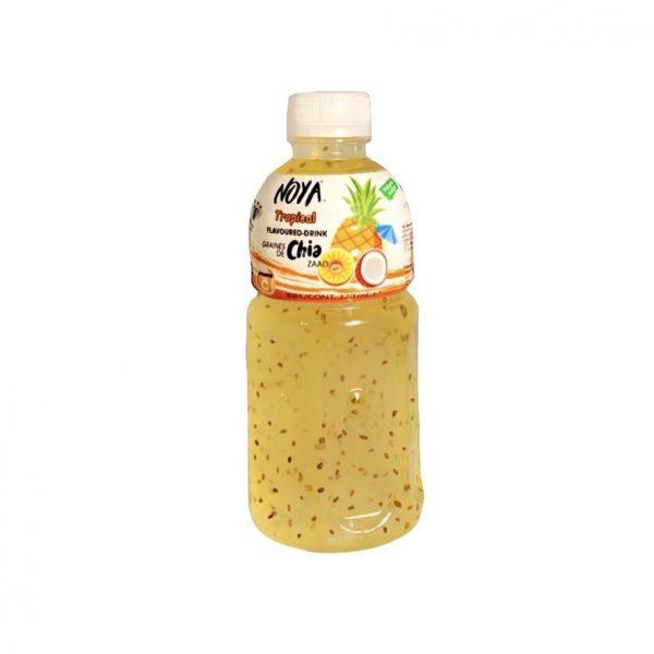 Noya Genotsdrink Tropical smaak