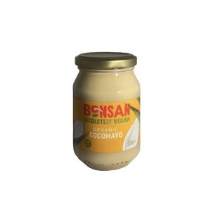 Bonsan Biologische Kokosmayo