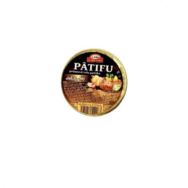 Patifu Delikatesse