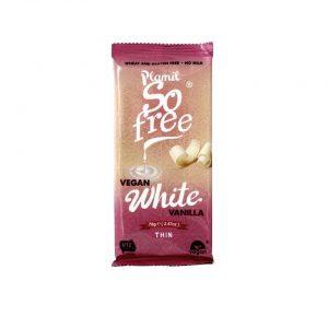 vegan white vanilla