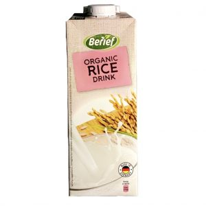Berief Organic Rice Drink