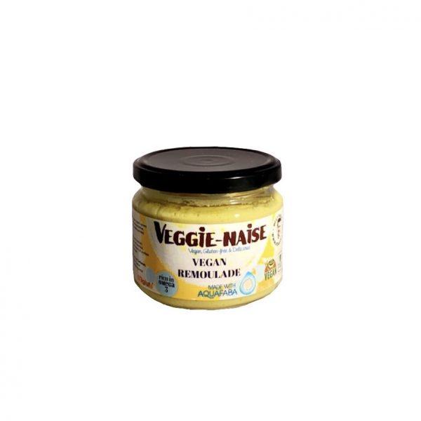 Veggie-Naise Vegan Remoulade