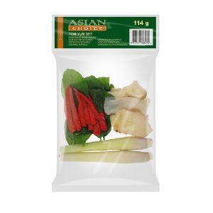Asian Choice Tom Yum set