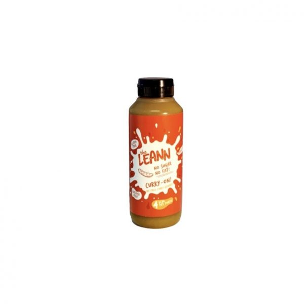 The Leann Curry-On!