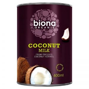 Biona Organic Kokosmelk