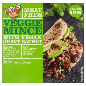 Fry's Veggie Mince