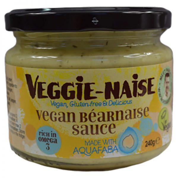 Veggie-Naise Bearnaise Saus