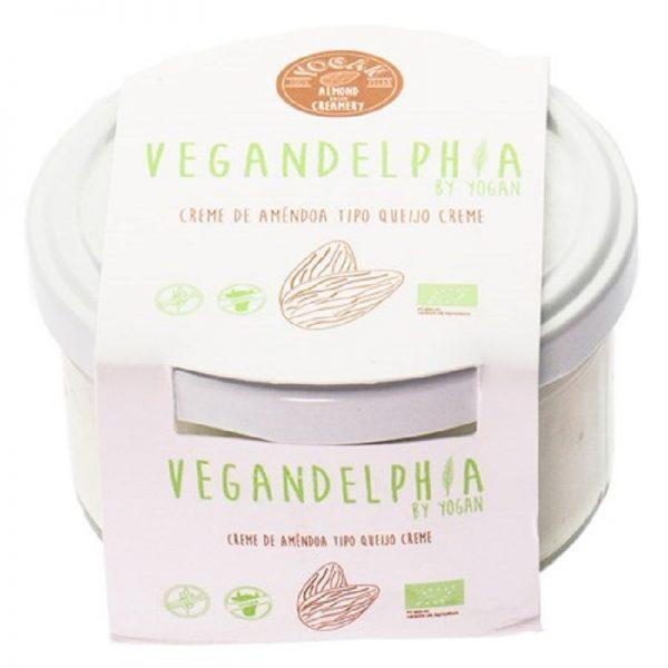 Yogan Vegan Vegandelphia Naturel