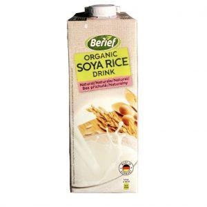 Berief Soja Rijst Drink