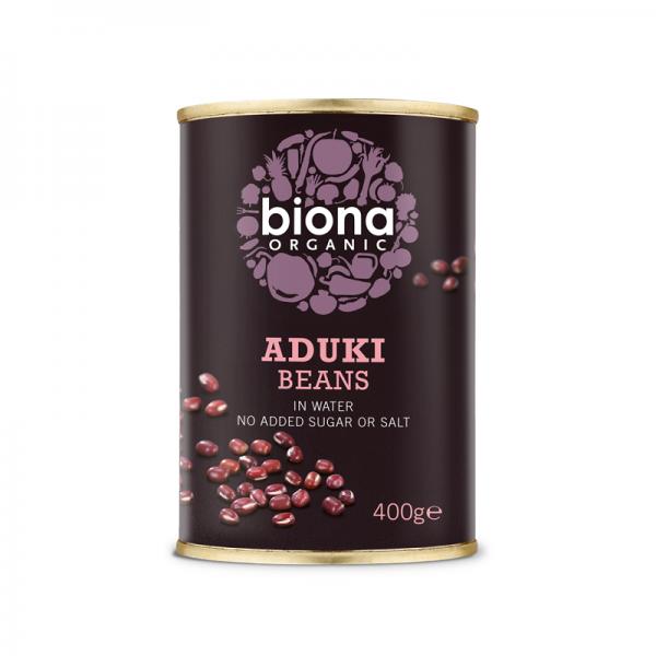 Biona Organic Aduki Bonen