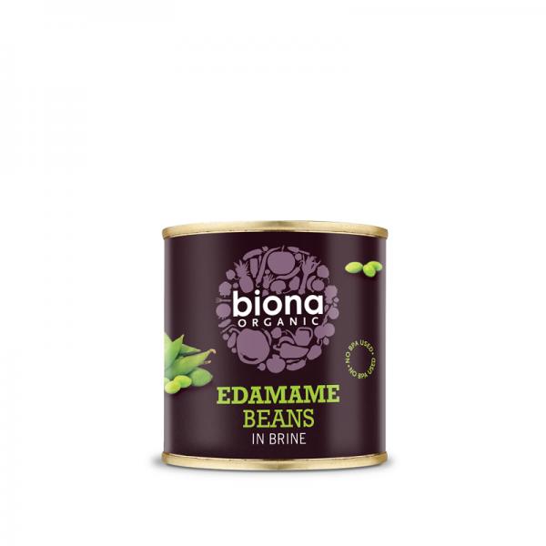 Biona Organic Edamame Bonen