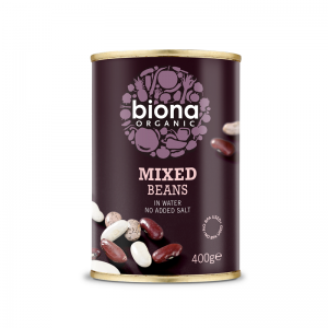 Biona Organic Gemixte Bonen