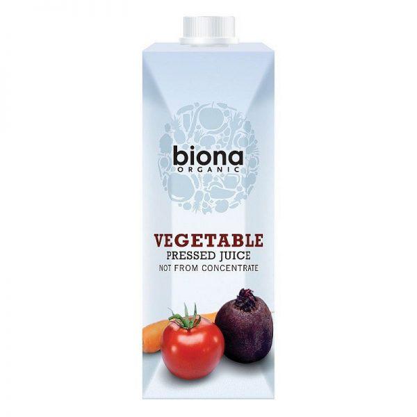 Biona Organic Groentensap