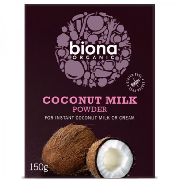 Biona Organic Kokosmelkpoeder