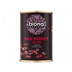 Biona Organic Rode Nierbonen