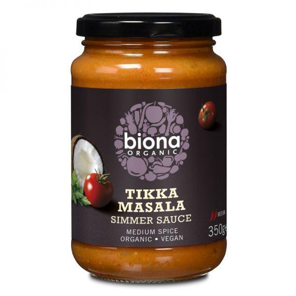 Biona Organic Tikka Masala