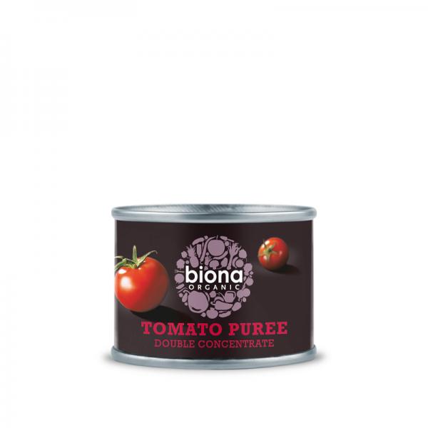 Biona Organic Tomaten purée