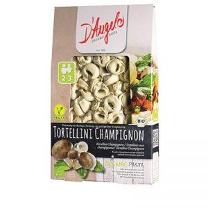 D'Angelo Champignon Tortellini
