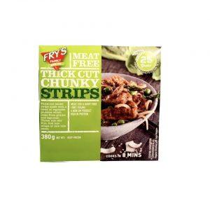 Fry's Chunky Strips