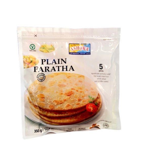 Ashoka Plain Paratha