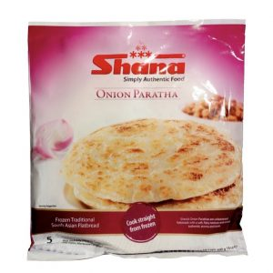 Shana Uien Paratha