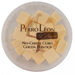 Perro Léon Geen Kaas Gouda Smaak