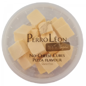 Perro Léon Geen Kaas Pizza Smaak
