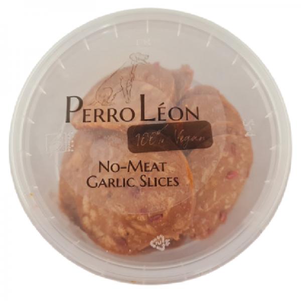 Perro Léon Geen Vlees Knoflooks Plakjes