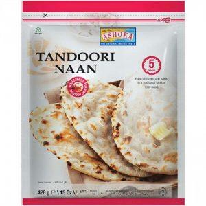 Ashoka naanbrood