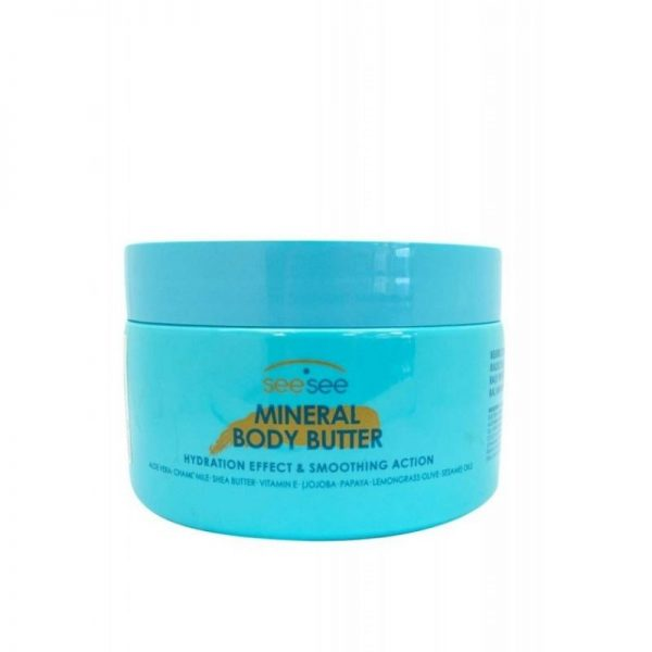 seesee bodybutter